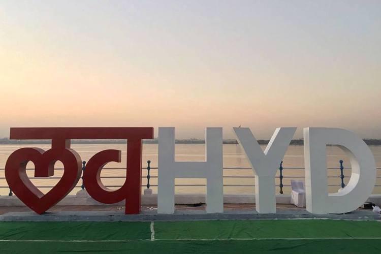 Hyderabad Indias best City To Live