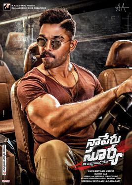 Allu Arjun New Movie Release Date