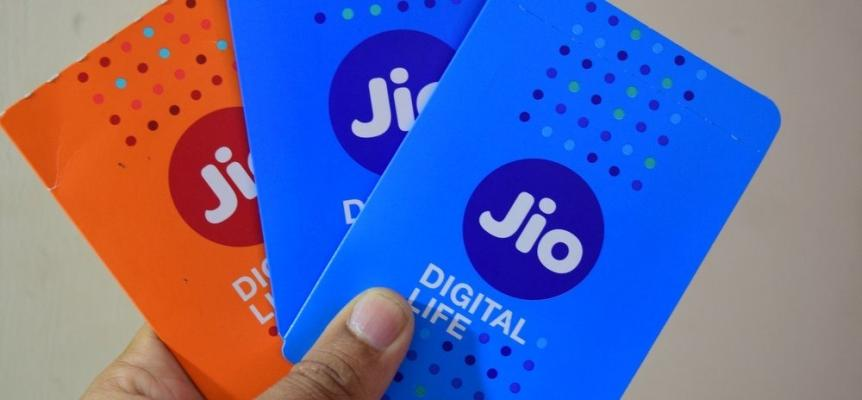 Reliance Jio New Offer