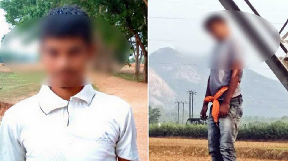 BJP Worker Dulal Kumar Killed In West Bengal