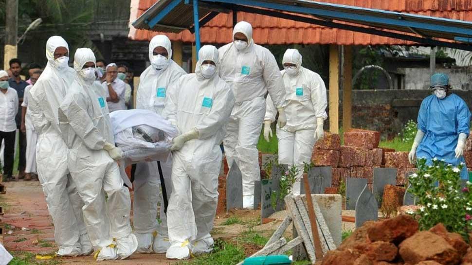 Nipah Virus Latest News