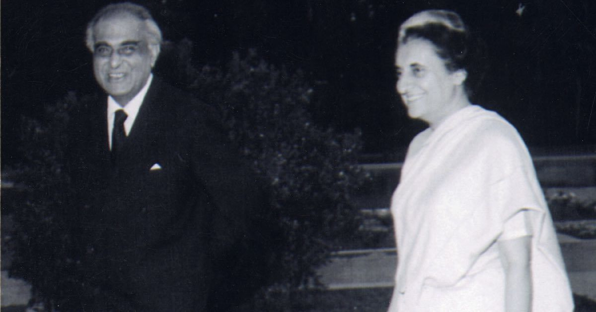 P.N Haksar The Man who Behind the Indira Gandhi For Every Big Decision