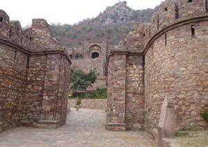 bhanagarh Fort Tantrik Curse