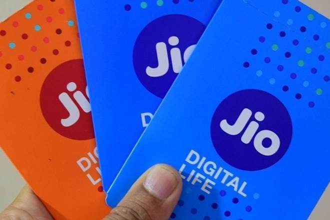 Reliance Jio New Digital Pack Offer