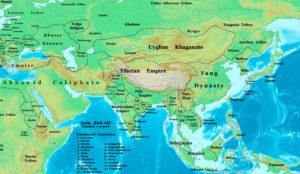 Pala Empire