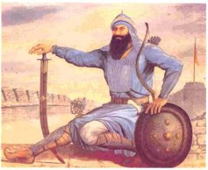 Rise of the Sikh Power