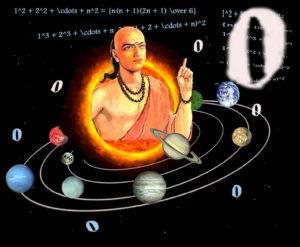 Bhaskaracharya discovered Gravitational Force