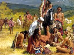 Real Native Americans