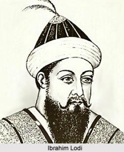 Ibrahim Khan Lodhi