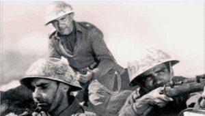 Indo sino war 1962