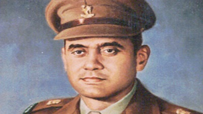 Major Shaitan Singh