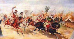 Muslim Invasion In India