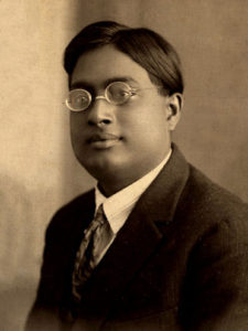 Satyendra Nath Bose Indian Greatest Scientist