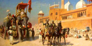 The Delhi Sultanate