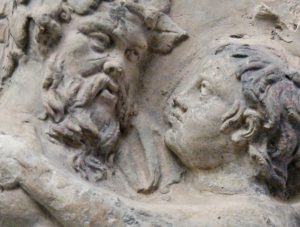 Roman Sexuality Wasn't Progressive Or Accepting Of Homosexuality