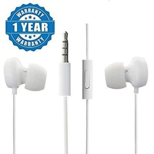 Supreno WH208 is the best earphone under 500 rs