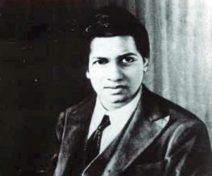 Srinivasa Ramanujan Indian Greatest Scientist