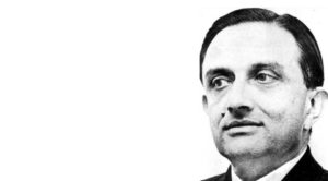 Dr. Vikram Sarabhai Indian Greatest Scientist