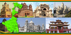 west bengal 6th Richest State in India