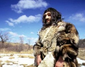 Clothing 500,000 – 100,000 BC