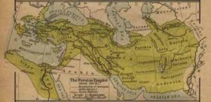 Persian Empire or Achaemenid Empire