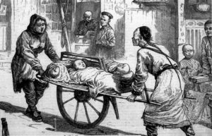 GreatChinese Famine