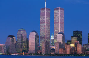 Mark Rossini Could Have Stopped 9/11