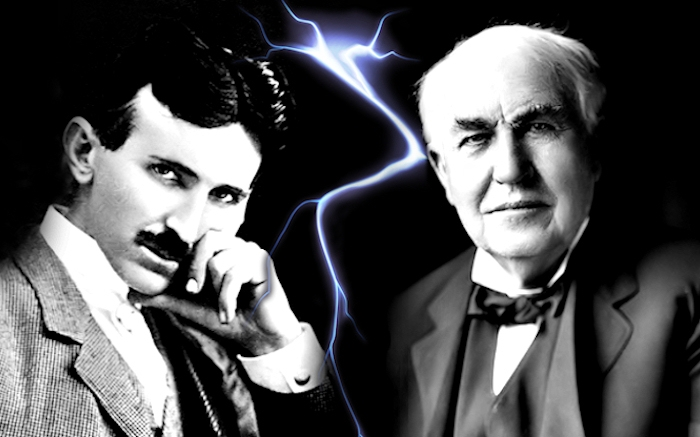Top 10 Things You Didn't Know About Thomas Alva Edison