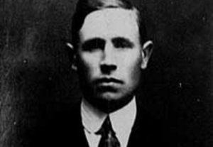August Abraham Johannes Abrahamsson