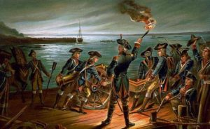 The Fortuitous Fog That Saved Washington's Army