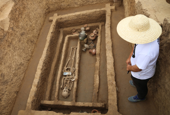 Top 10 Amazing Ancient Businesses Discovered By Archaeologists