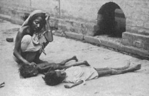 Britain Let Three Million Indians Needlessly Die