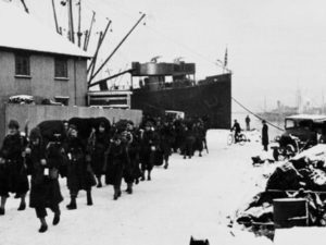 The British Invaded Iceland
