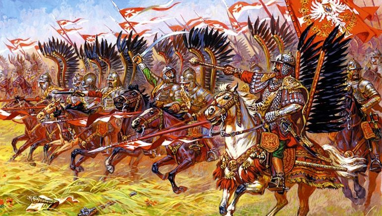 Top 10 Greatest Historical Warriors of all time