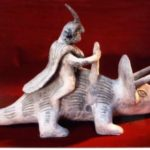 Archaeologist Discovered The Ancient Dinosaur Figurines of Acámbaro in Mexico