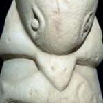 Archaeologists find mysterious 2,000-year-old marble dolphin surfaces near Gaza
