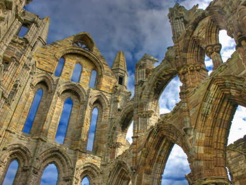 10 of the Best Medieval Abbeys in Britain