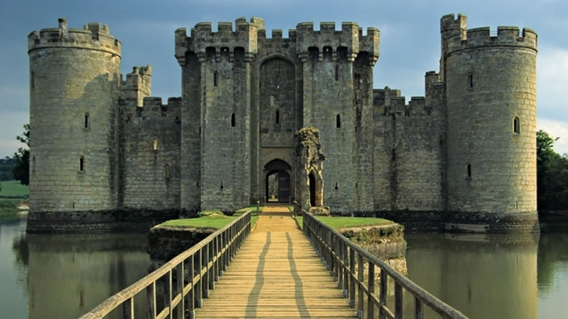 10 Most Fascinating Facts About Medieval England