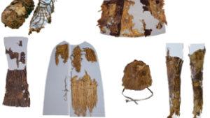 Weapons reveal how this 5,300-year-old ice mummy lived -- and died