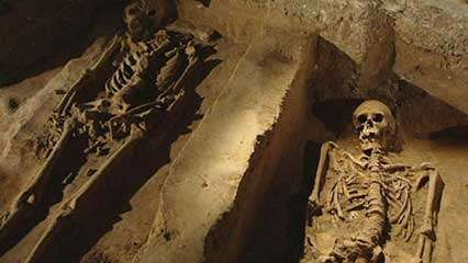 5 Major groundbreaking Archaeological Discoveries finds in Britain this year