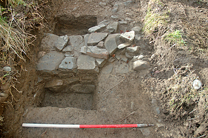 Archaeologists Found 'lost' medieval village in Scottish Borders
