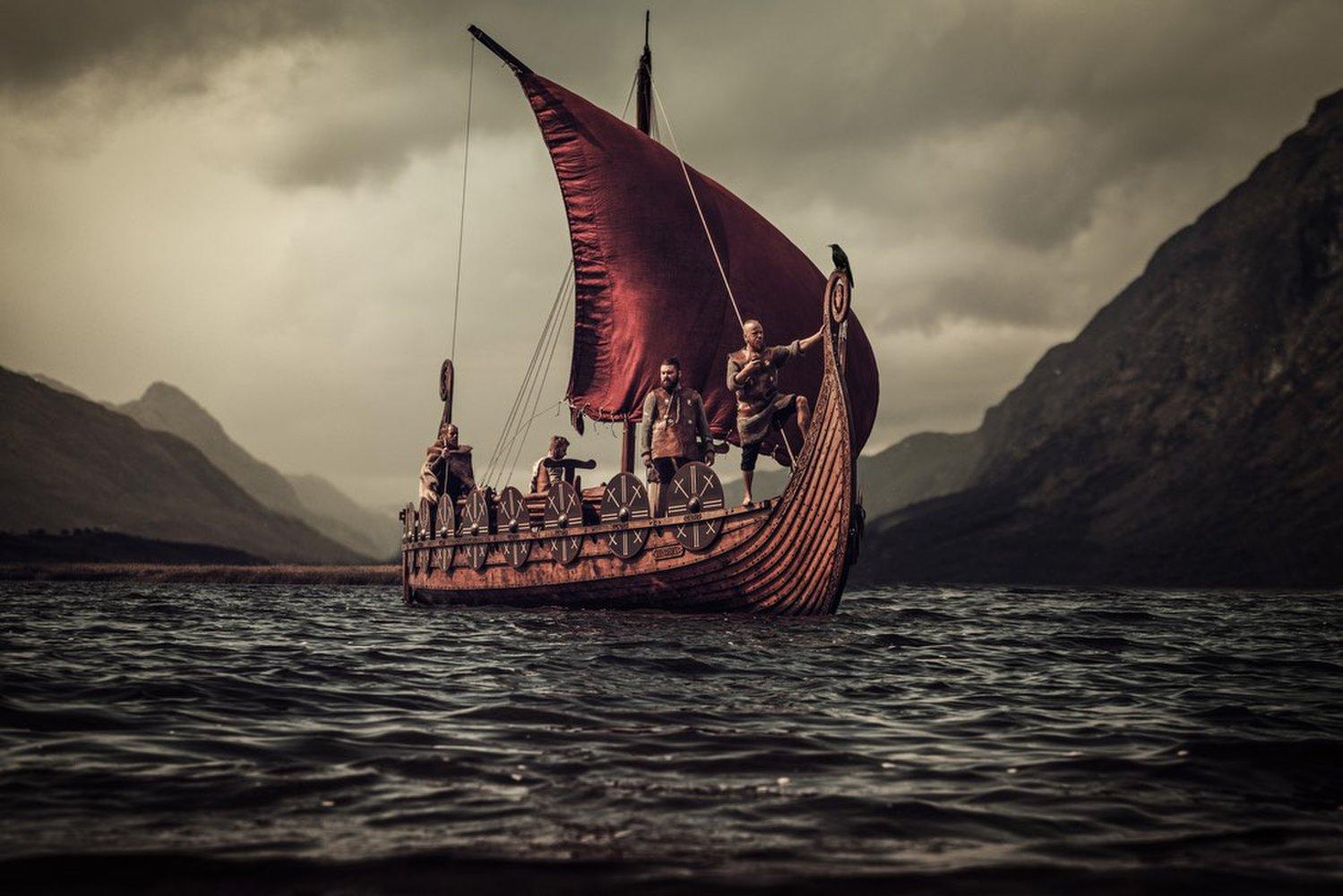 Medieval Text Resolves Mystery of Viking-Irish Battle