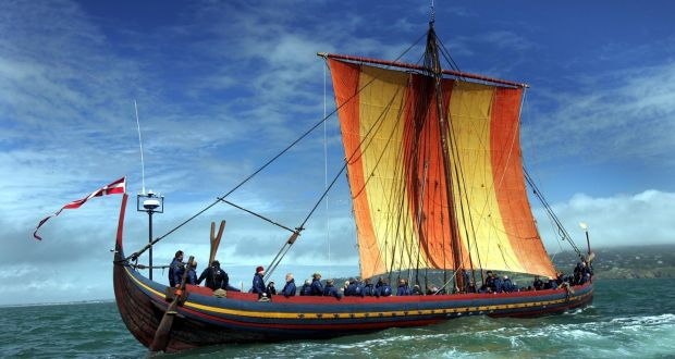 DNA study reveals fate of Irish women taken by Vikings as slaves to Iceland