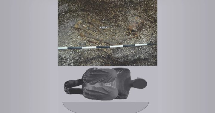Rare Human Remains Recovered in Central America