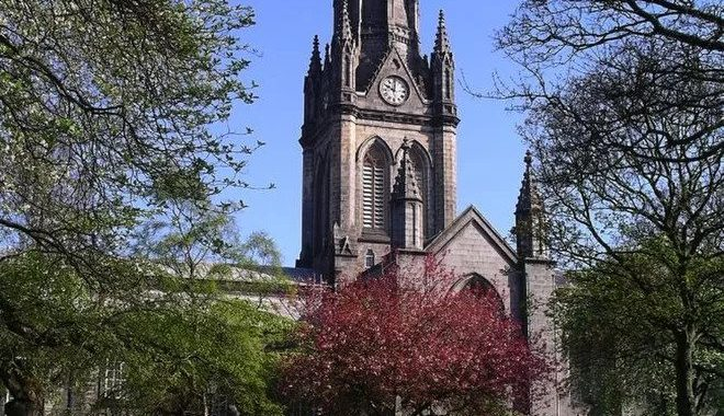 Scottish Church Once Imprisoned Accused Witches