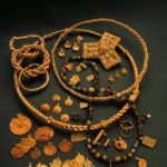 The Largest Viking Treasure Ever Discovered: The Hoen Hoard