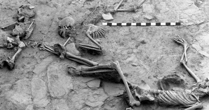 Ancient Civilization in Iran Recognized Transgender People 3,000 Years Ago, Study Suggests