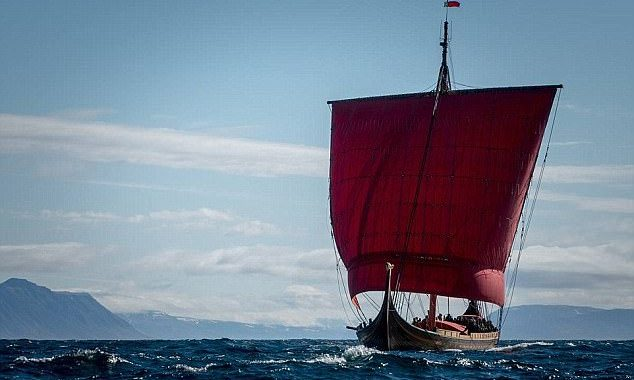 DNA Viking cod bones reveals 1,000 -year history of European fish trade