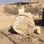 3,300-Year-Old Cheese Found in Saqqara Egypt