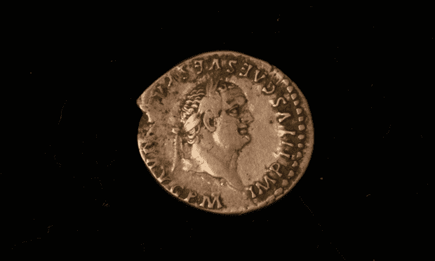 Roman coins found in Yorkshire have proven existence of early settlement